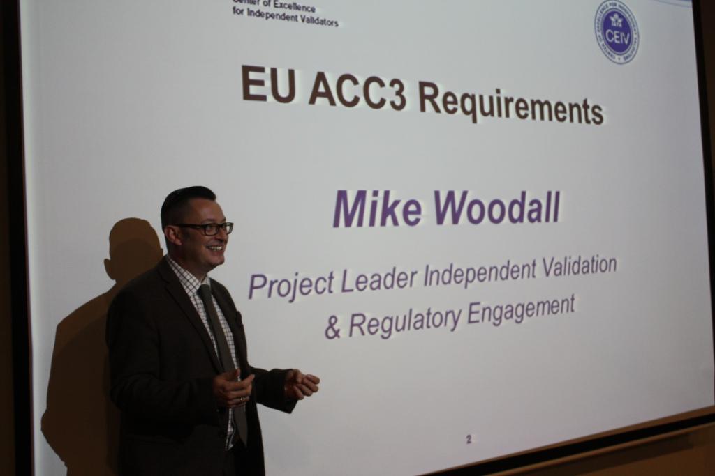 Nuevos estándares  de seguridad para la entrada  de carga y correo aéreo en la Unión Europea