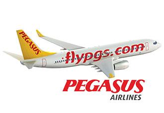 Una compañía turca, Pegasus Airlines, es la aerolínea más barata