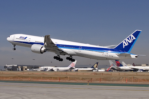 Japan's ANA Group set to acquire three A380s
