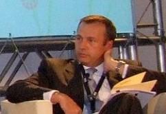 Andres Conesa, CEO de Aeromexico