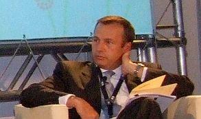 Andrés Conesa, nuevo presidente de ALTA