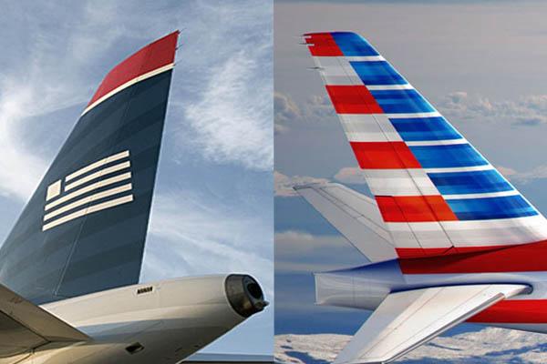 Iberia, British y American amplían su negocio transatlántico al incluir US Airways