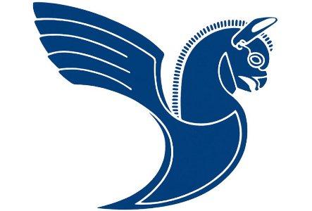 Iran Air tiene el mejor logo entre compañías aéreas