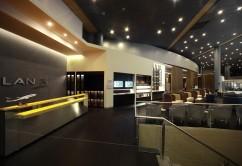 Salones VIP LAN y TAM - Sala 1