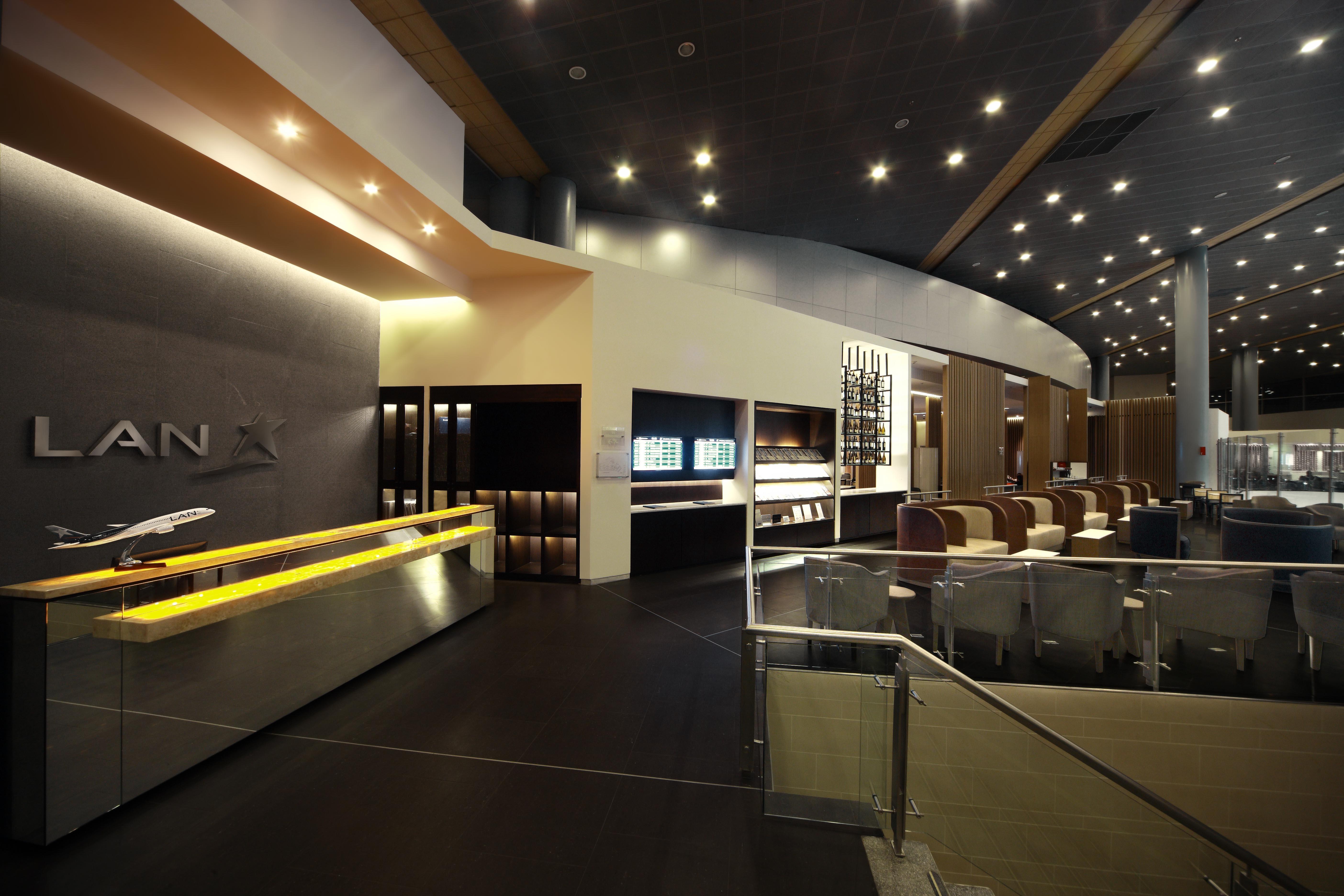 Tratamiento VIP: ¿cómo acceder a los salones exclusivos de los aeropuertos?
