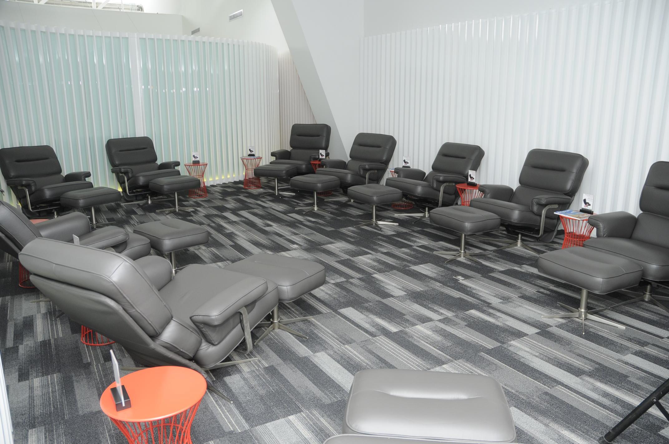 Nueva sala VIP de Avianca en Cartagena