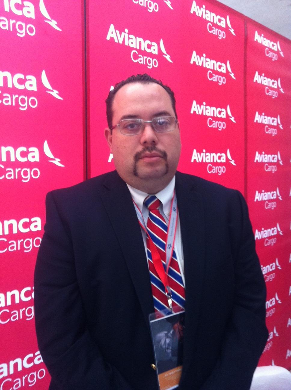 Avianca Cargo  en los desafíos de la  implementación de su nueva flota