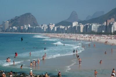 Río de Janeiro espera 3,2 millones de turistas el próximo verano