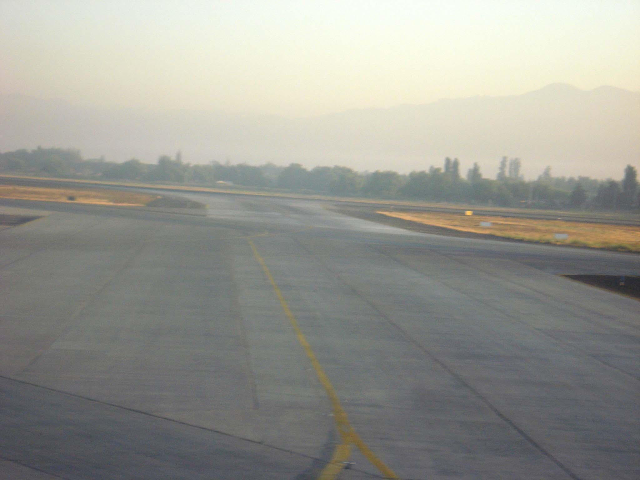 Bolivia: El aeropuerto de San Ignacio avanzó un 25%