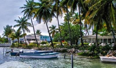 """Compañía de turismo de Puerto Rico recibe al """"Caribbean Travel Marketplace 2015"""""""