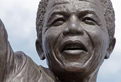 Lo que quizá usted no sabía de Nelson Mandela