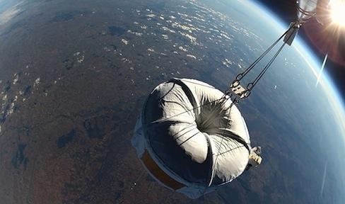 Avanza la carrera por privatizar el espacio
