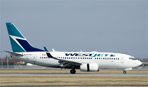 WestJet named Best Low-Cost Airline – the Americas