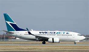 """WestJet lanzará una nueva aerolínea de """"muy bajo costo"""""""