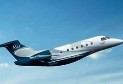 Legacy 450 Embraer