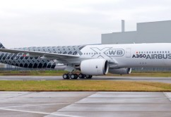 AIRBUS a350 MSN2