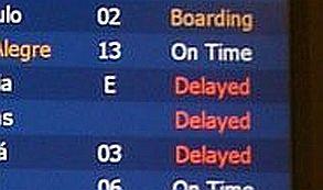 Cierre de aeropuerto de Arica durante nueve horas al día obligará a reprogramar vuelos
