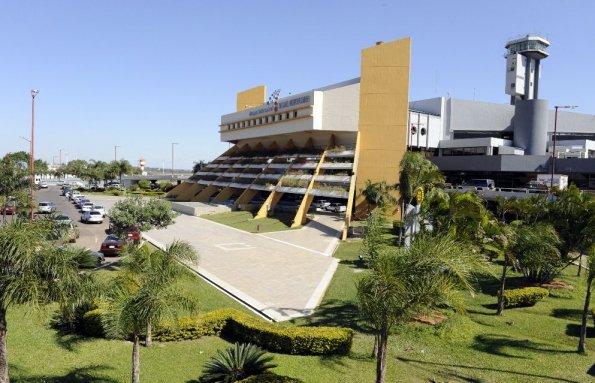 Paraguay: Silvio Pettirossi, aeropuerto alternativo para grandes compañías