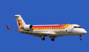 Iberia cede a Air Nostrum una conexión con Madrid por la caída de pasajeros