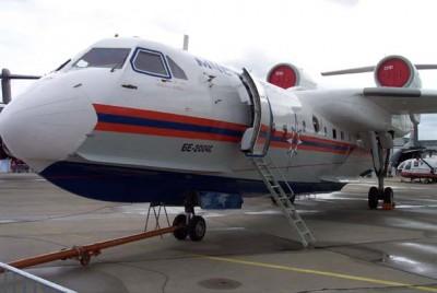 Aerolínea china comienza a usar aviones anfibios