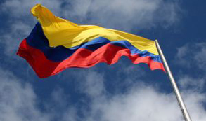Más interés aéreo en Colombia