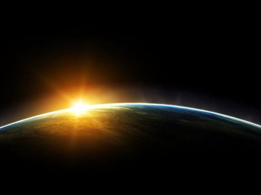 Un emprendedor suizo lleva su sueño al espacio