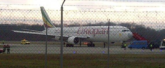 Ethiopian Airlines plantará 9 millones de árboles, uno por cada pasajero