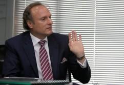 Gustavo L nuevo director Aerocivil