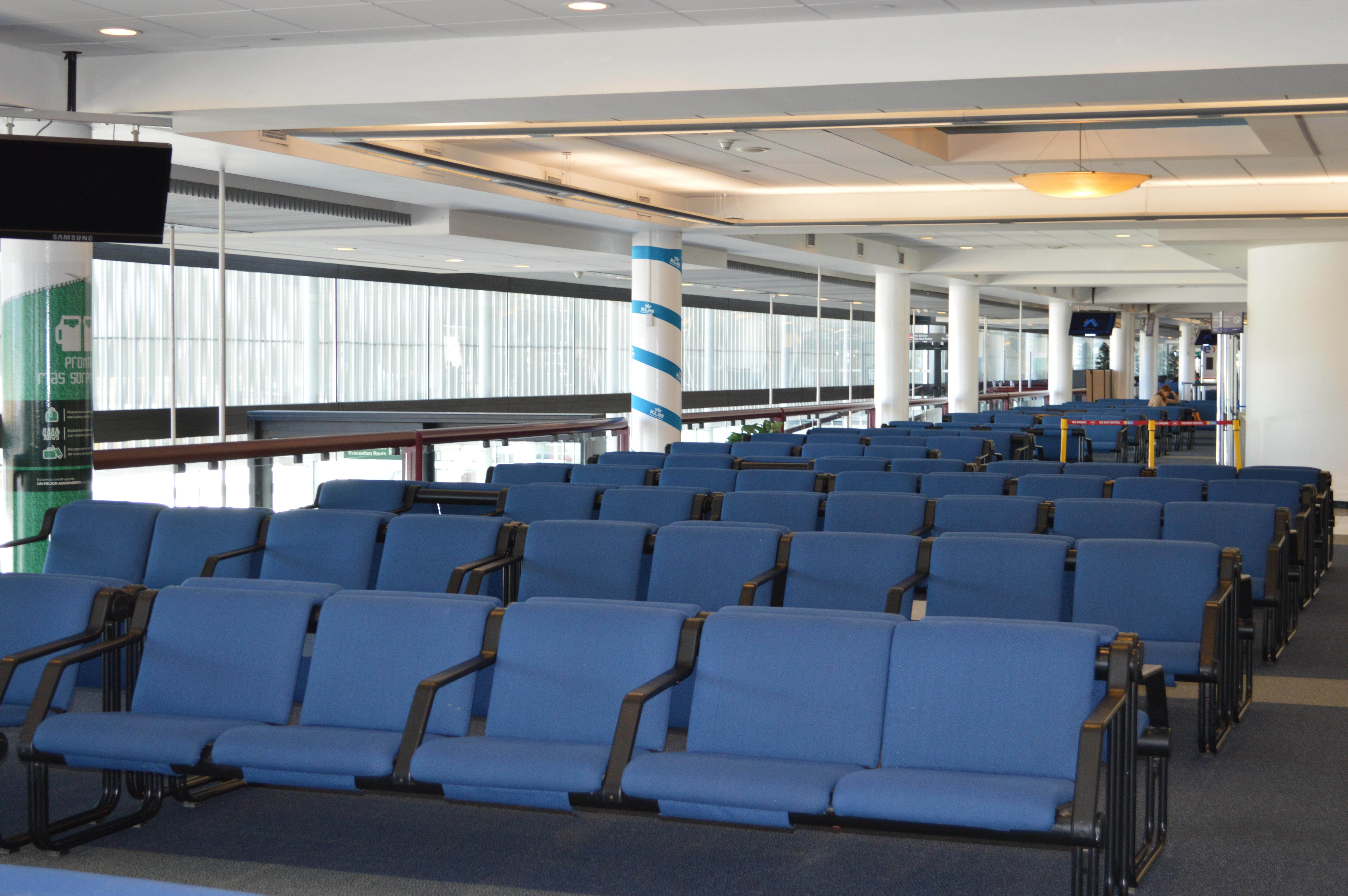 Cierre parcial del aeropuerto de Barranquilla por falla: Aerocivil