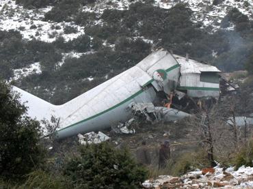 10 consejos para sobrevivir a un accidente aéreo