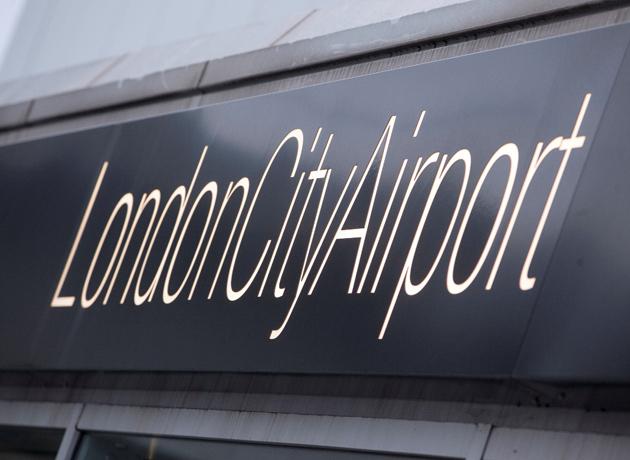 London City Airport bate su récord histórico de viajeros de negocios con un repunte del 27%