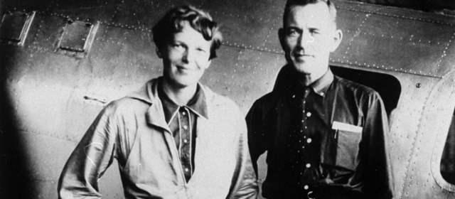 ¿Quién fue Amelia Earhart?, protagonista de uno de los misterios más grandes de la aviación