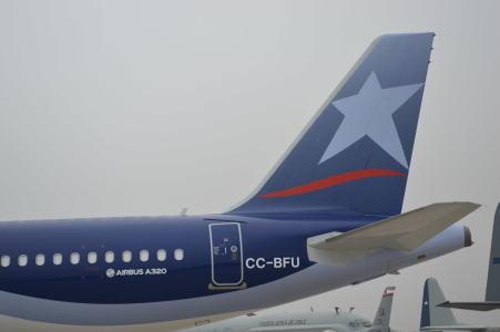 Lan Perú prevé transportar 55,000 pasajeros anuales en su nueva ruta Lima – Washington