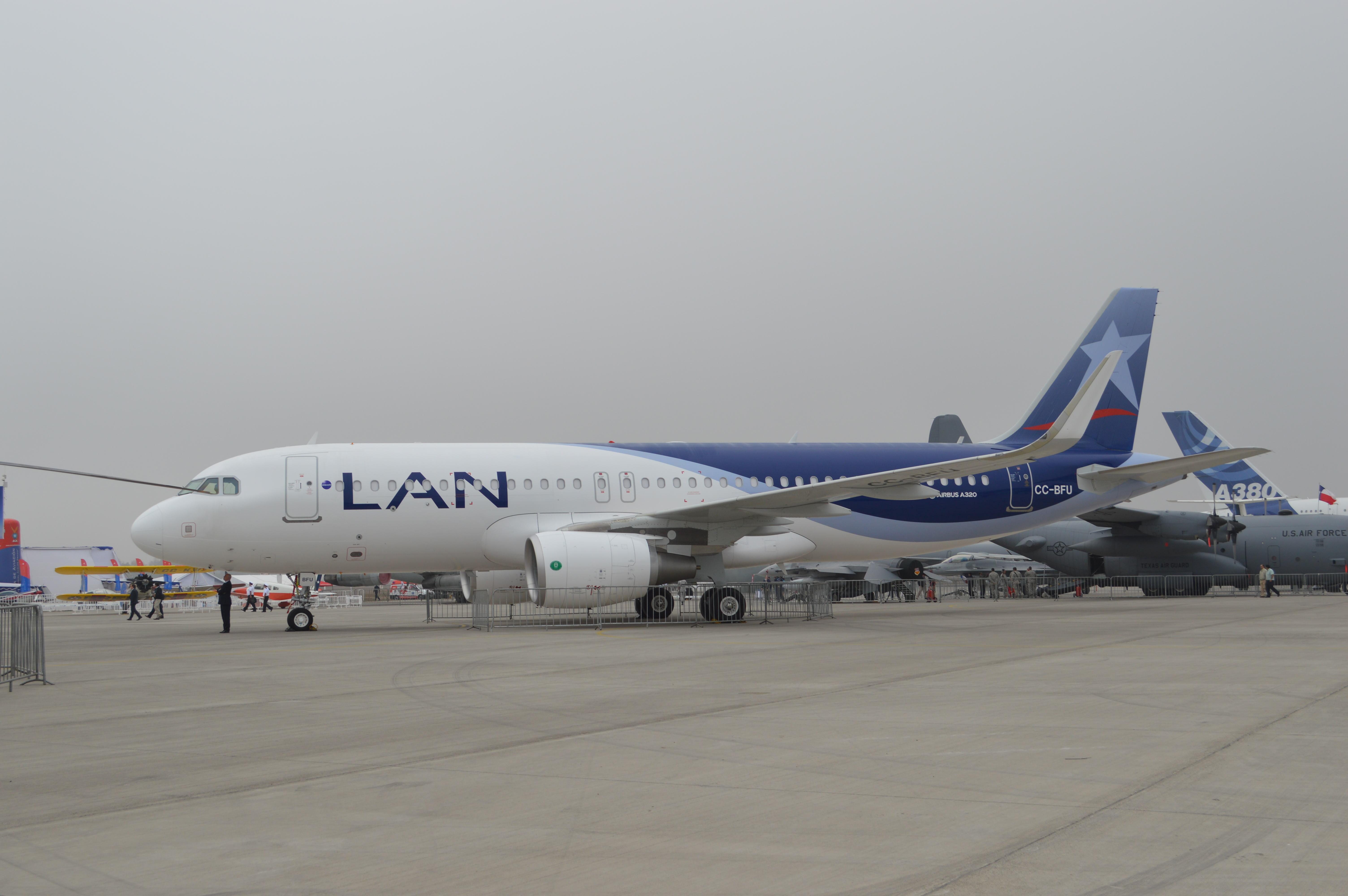 Lan Express llega a acuerdo con sindicato de tripulantes