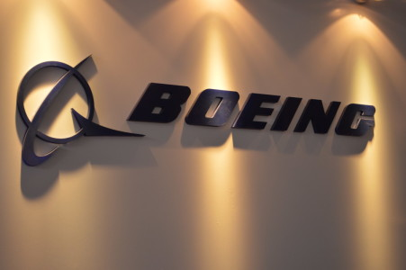Boeing entrega nuevos aviones a China