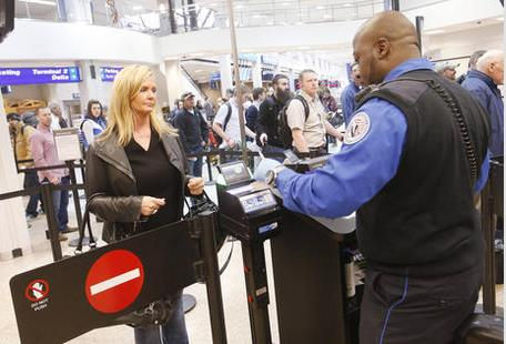 Eligible passengers can apply for expedited security screening with PreCheck