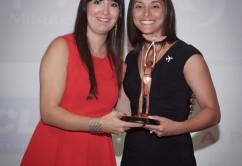 Premiacion gala 2014