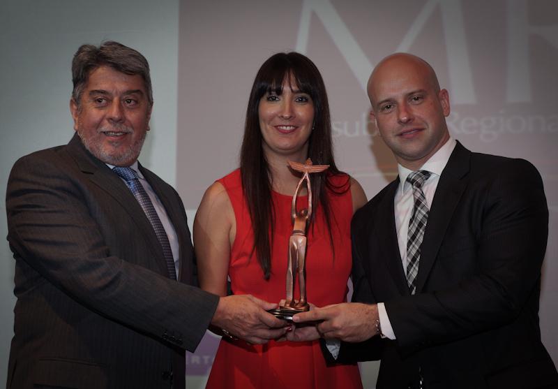 CLAC es reconocida como Aporte destacado del Transporte Aéreo Latinoamericano en los GALA Awards 2014