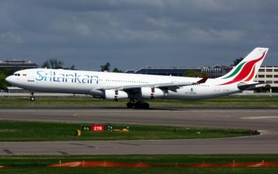SriLankan Airlines, primera aerolínea del subcontinente indio en una alianza global