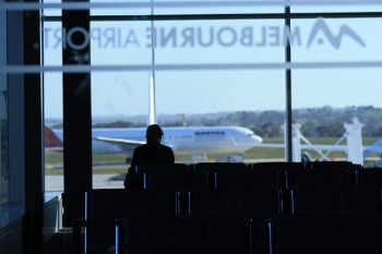 Qantas and Melbourne Airport join with IATA and ACI to pilot Smart Security