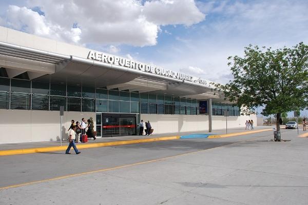 Recibe reconocimiento el Aeropuerto de Juárez como Empresa Responsable