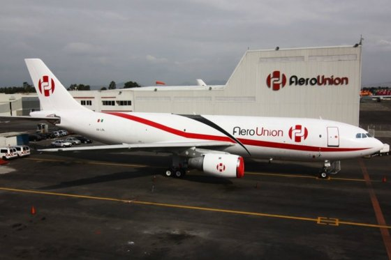 Avianca Holdings se hace a importantes acciones de AeroUnion