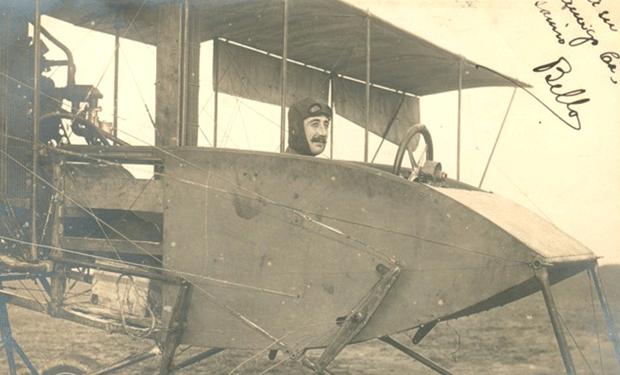 A 100 años de la desaparición del teniente Bello, aún no se tiene rastro de él