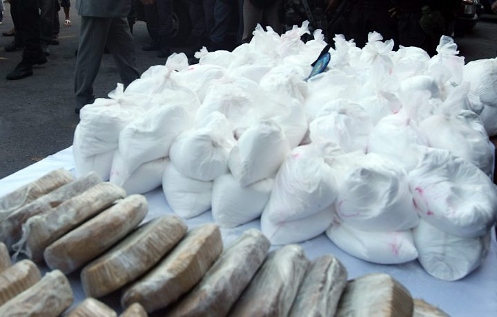 Detenidas en París dos azafatas de Air France por tráfico de drogas