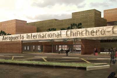 MTC de Perú: Aeropuerto de Chinchero es totalmente viable