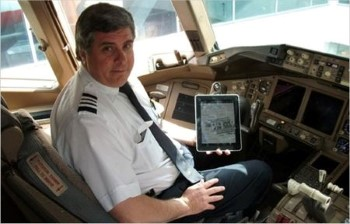 COLOMBIA Easyfly, primera aerolínea latinoamericana con iPads a bordo