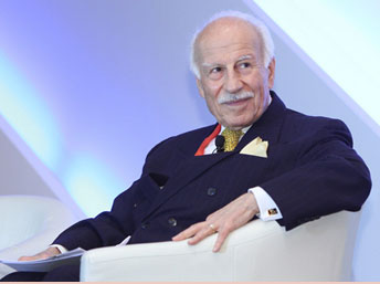 Fallece el Presidente Emérito del Consejo de la OACI, DR. Assad Kotaite, a la edad de 89 años