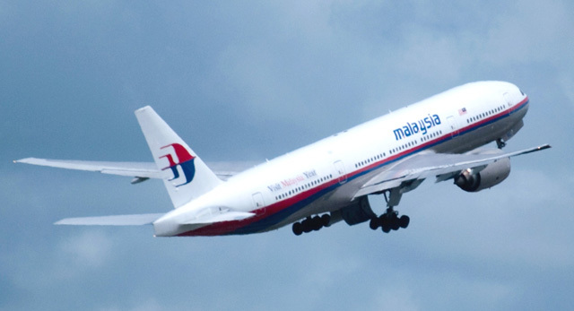 La desaparición del avión de Malasia fue preparada por el piloto en su casa