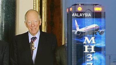 Multimillonario Británico hereda patente de semiconductores tras la tragedia del MH 370