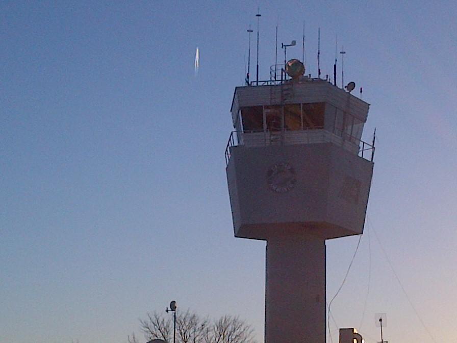Argentina: Ya está operativa la nueva torre de control en Córdoba